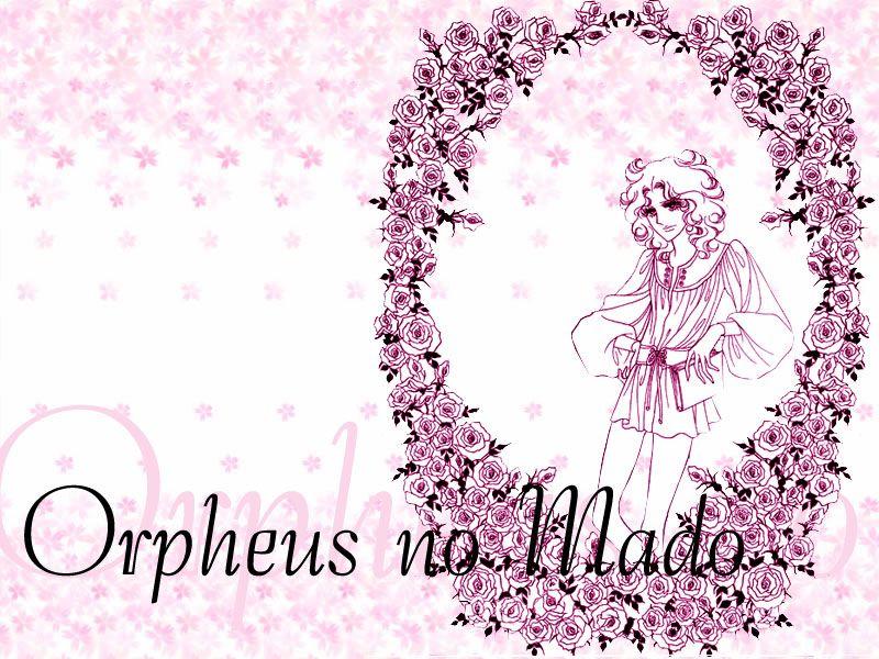 La fenêtre d'Orphée
